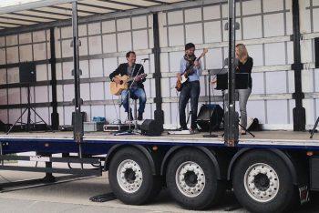 EBERT Familien Truckerfest