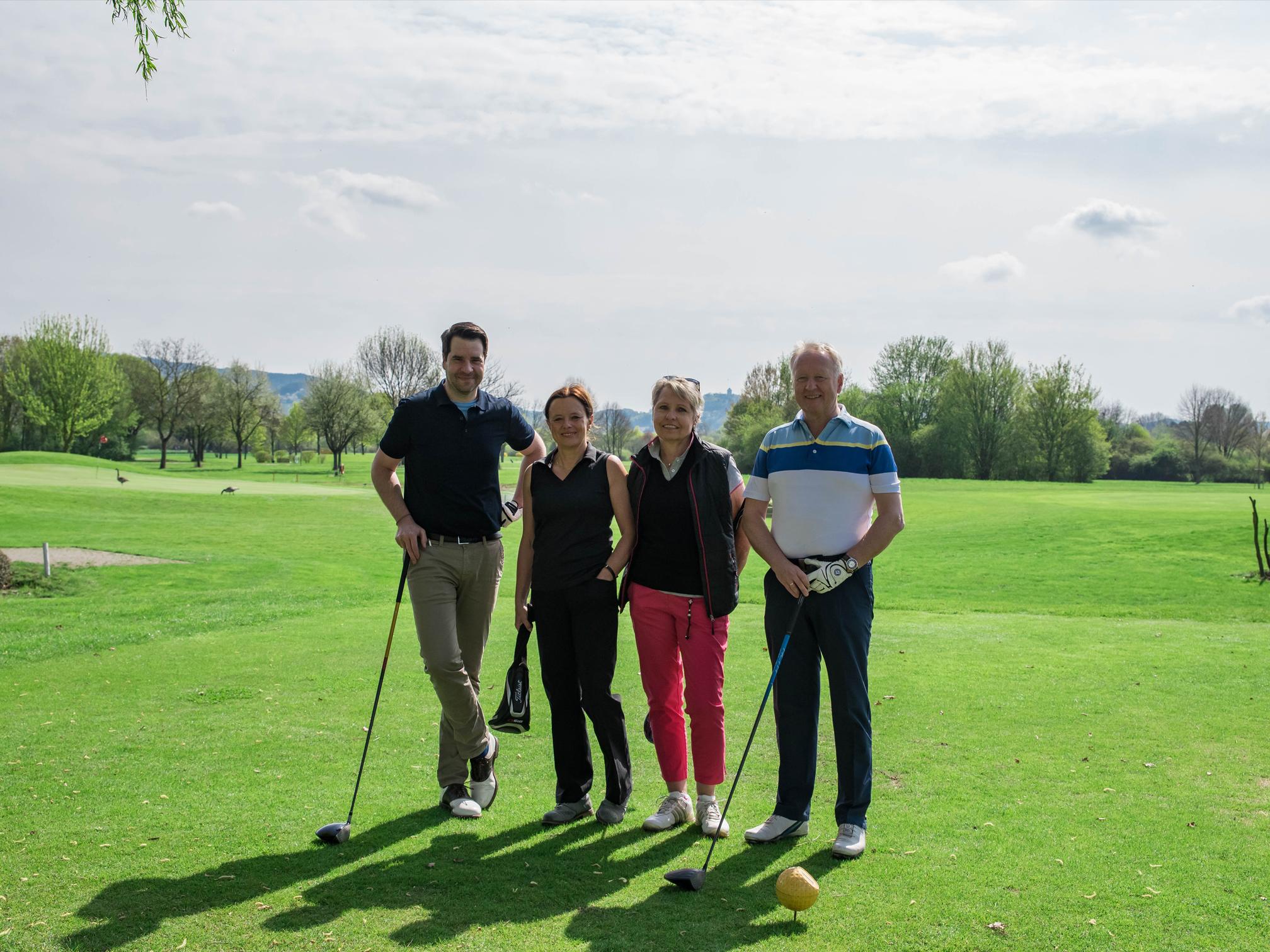 EBERT Golf Monatspreis