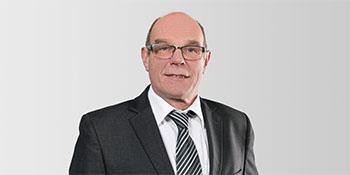 Erich Leibfried