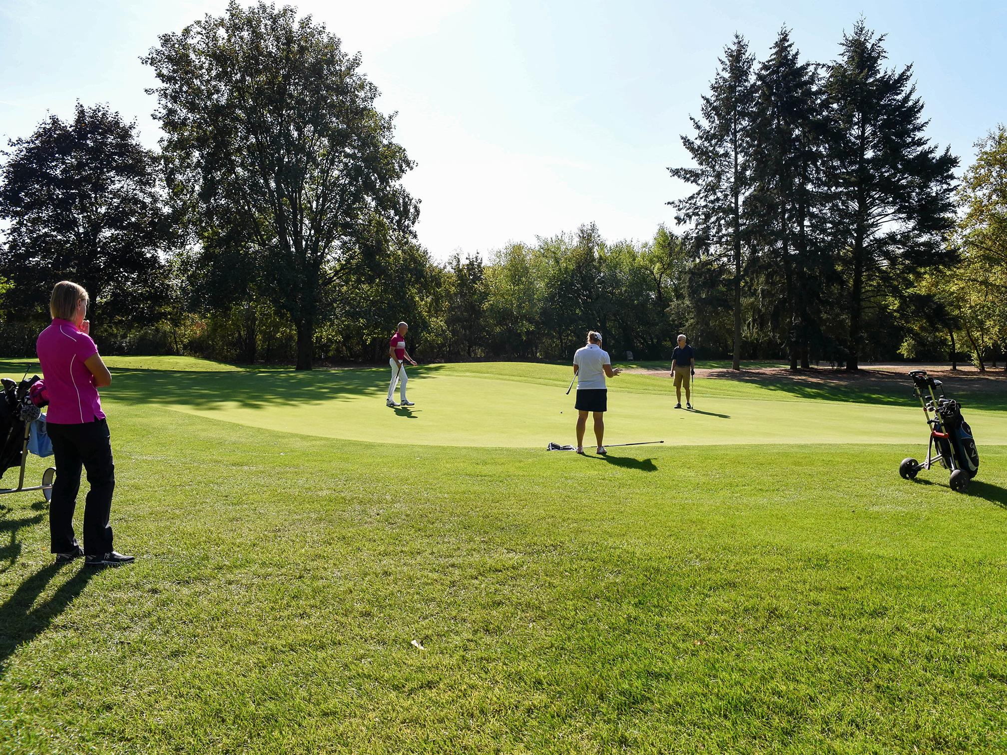 EBERT Open Golfturnier