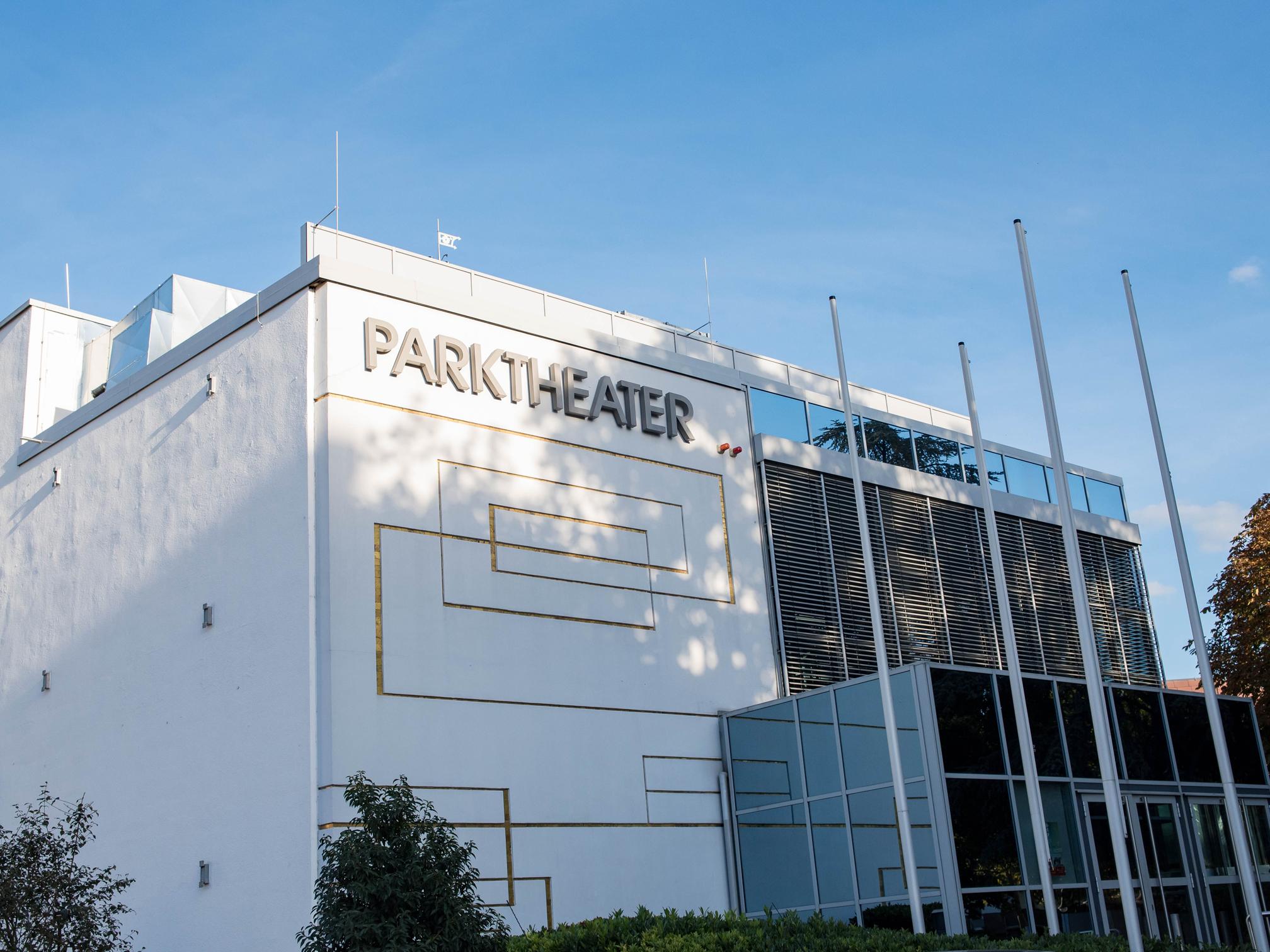 EBERT Parktheater Bensheim