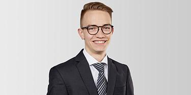 Tobias Kleisinger