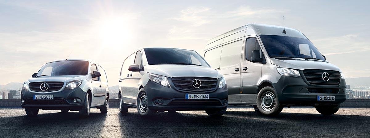 EBERT Mercedes-Benz Transporter