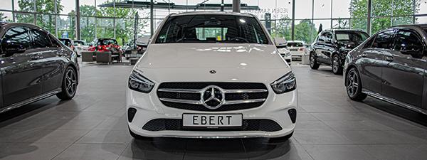 EBERT Mercedes-Benz B-Klasse