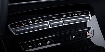 EBERT Mercedes EQC Klimatisierung