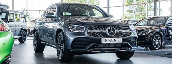 EBERT Mercedes-Benz GLC