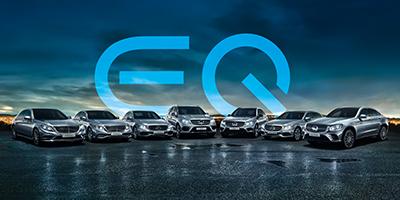 EBERT Mercedes-Benz EQ-Power