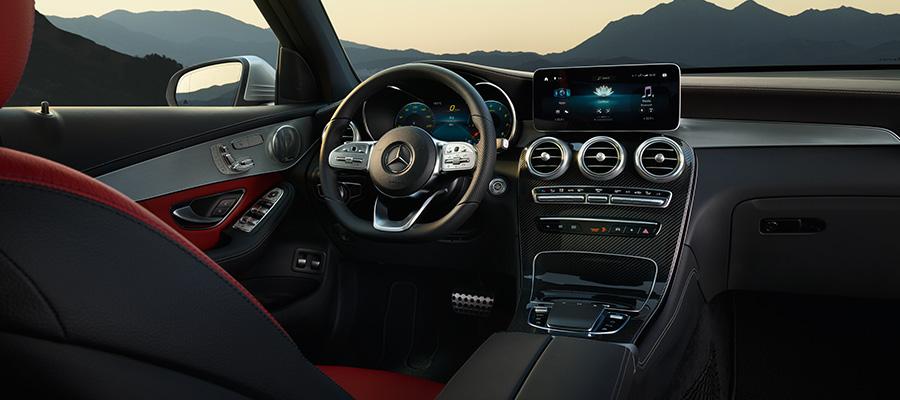 EBERT Mercedes-Benz F-Cell