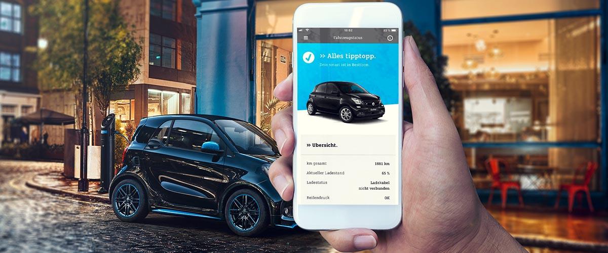 EBERT smart EQ App