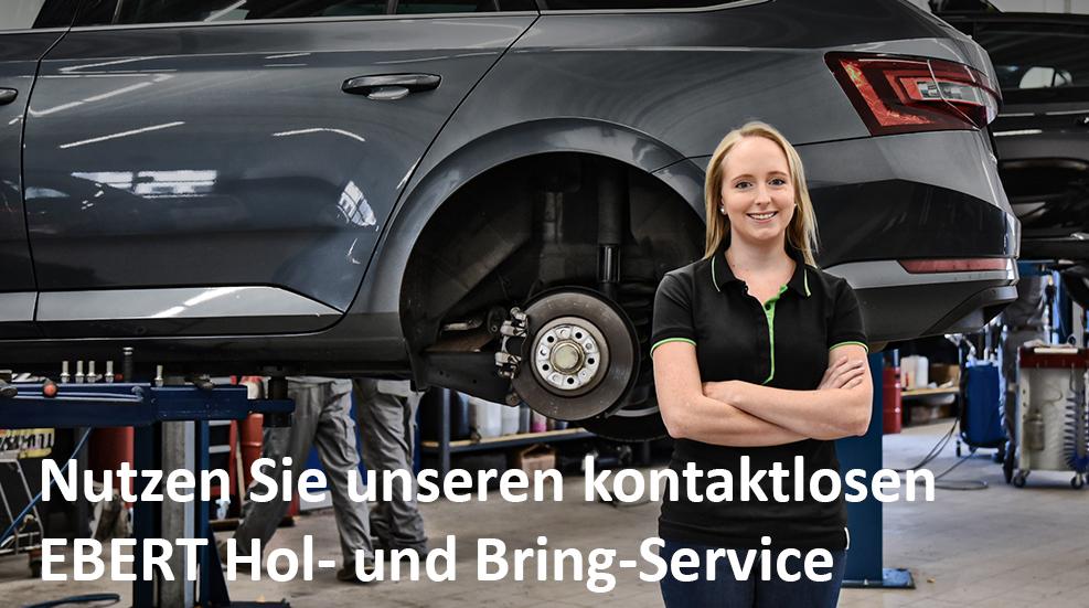 EBERT Hol und Bring Service
