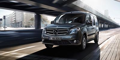 EBERT Mercedes-Benz Citan
