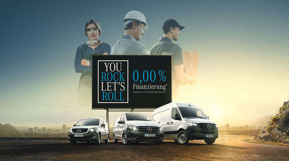 EBERT Mercedes-Benz Macherpaket