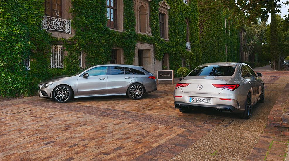 EBERT Mercedes-Benz EDITION 2020 Sondermodelle