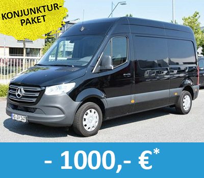 EBERT Sprinter Aktion