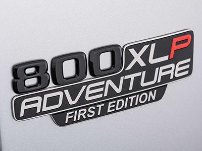 EBERT BRABUS 800 Adventure XLP