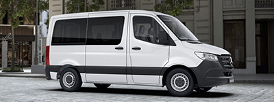 EBERT Sprinter Tourer
