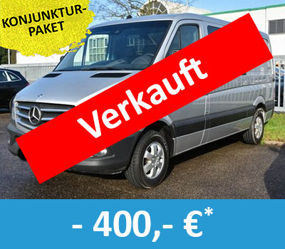 EBERT Sprinter Angebot