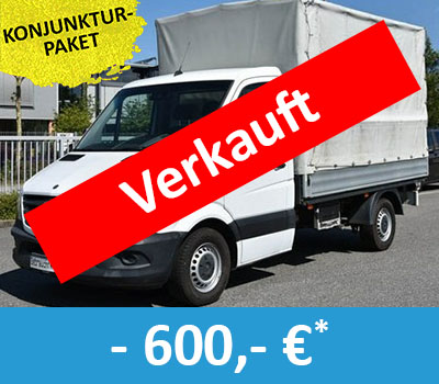 EBERT Angebot Sprinter