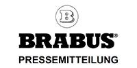 EBER BRABUS Pressemitteilung