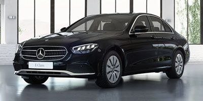 EBERT E-Klasse Limousine