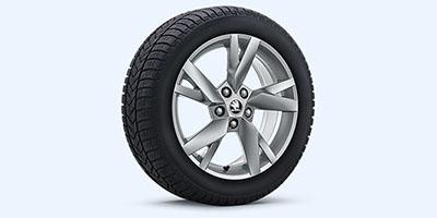 EBERT SKODA Wintercheck Reifen