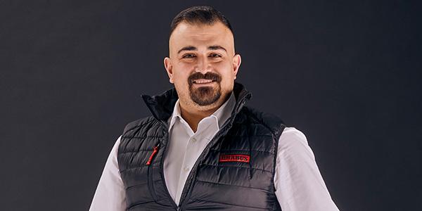 EBERT Oguzhan Kul