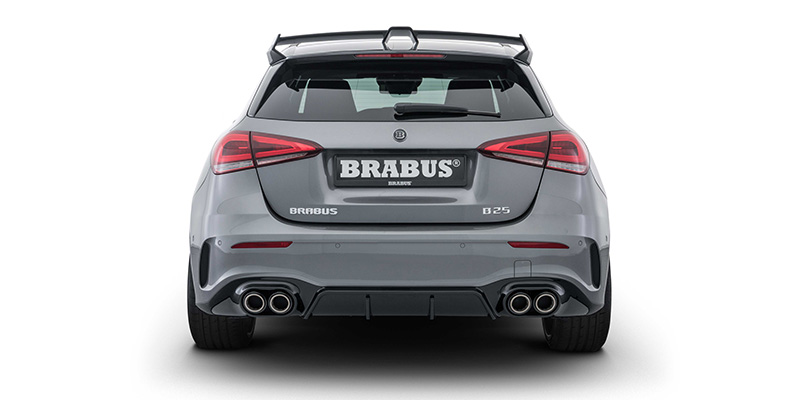 EBERT BRABUS SOUND PACKAGE