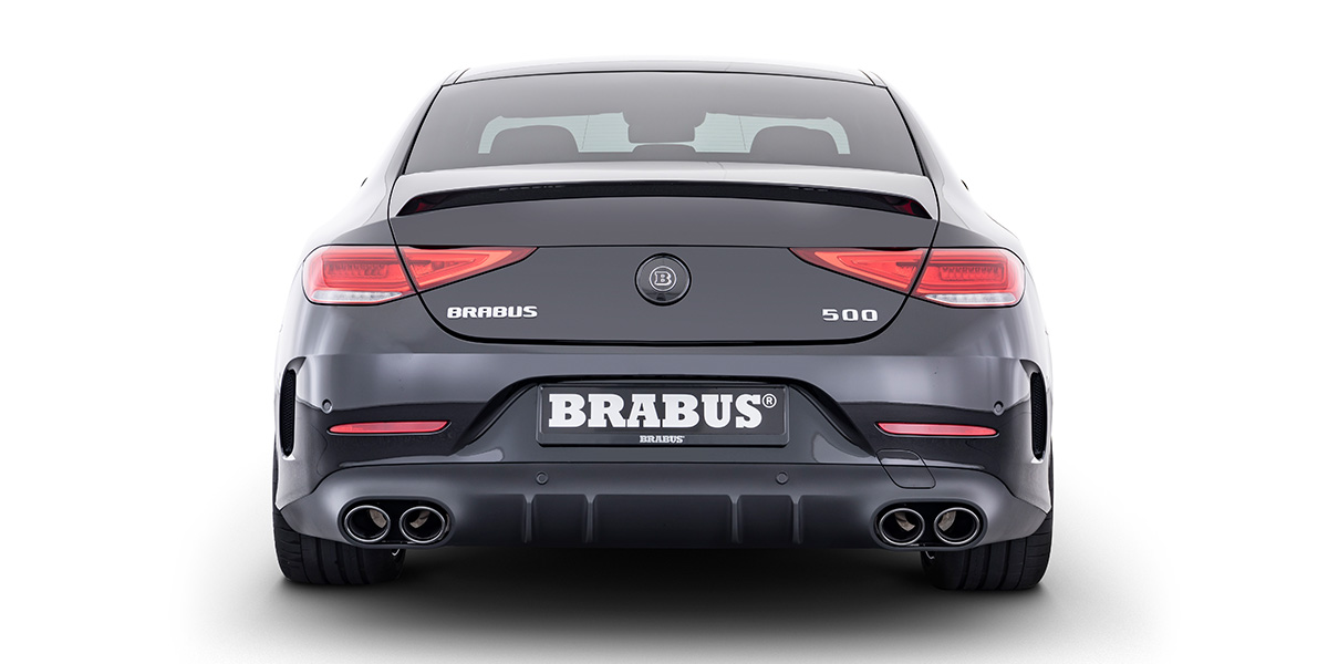 EBERT BRABUS CLS
