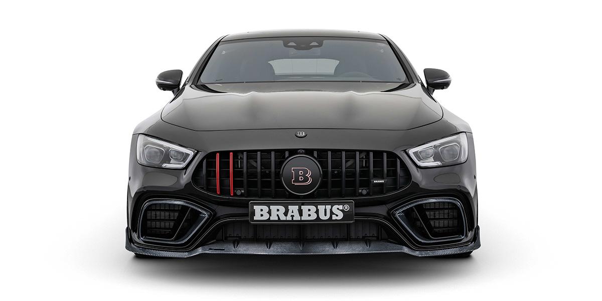 EBERT BRABUS GT 4-Türer