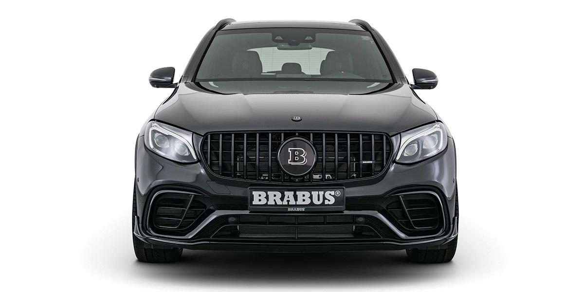 EBERT BRABUS GLC SUV