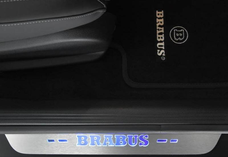 EBERT BRABUS GT 800