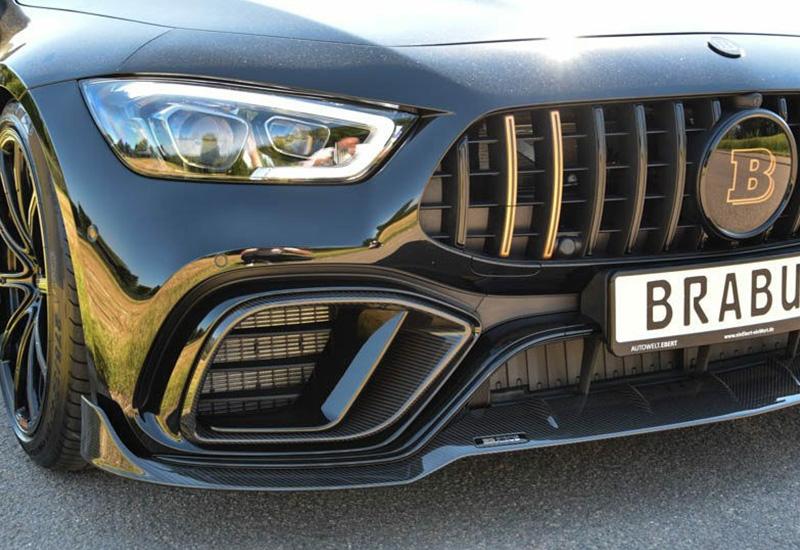 EBERT BRABUS 800 GT