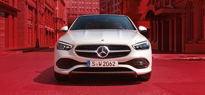 EBERT Mercedes-Benz C-Klasse